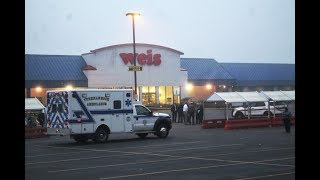 Four dead in shooting in Pennsylvania supermarket - Breaking News