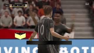 Finesse shots are broken - Fifa 19