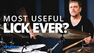 The Most Useful Drum Lick? - Keith Carlock