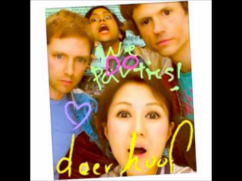 Deerhoof - All Tomorrow&#039;s Parties (Live)