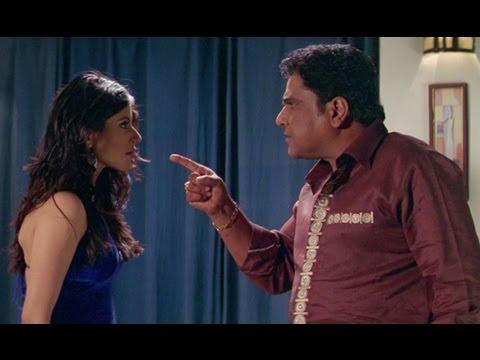 Zakir Hussain Humiliates Swati Sharma - Overtime