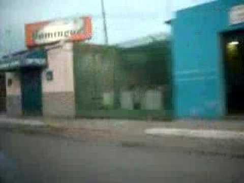 Paseopornuestraciudad_1(Quibor)