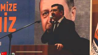 Ak Parti Zeytinburnu Ocak Ayı Danışma Meclisi