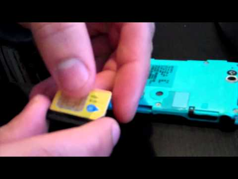 How to Unlock Sony Xperia Go (Advance. ST27a. ST27i) from FIDO by ...