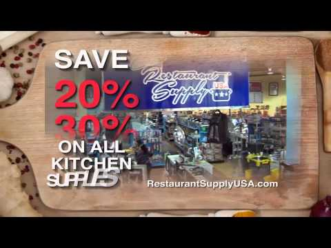 General Hotel & Restaurant Supply - Restaurant Supply USA