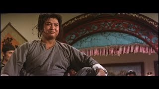 The Iron Fisted Monk (1977) HKL DVD Trailer 三德和尚與舂米六