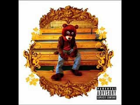 Kanye West - My Way Home