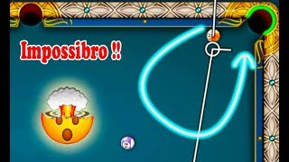 8 Ball Pool Craziest Trick & Kiss Shots Ever Made!!