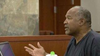 Geraldo: The parole board will set OJ Simpson free