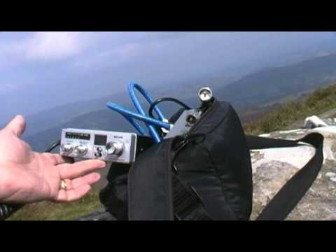 Sugar Loaf Mountain CB Radio Part 2