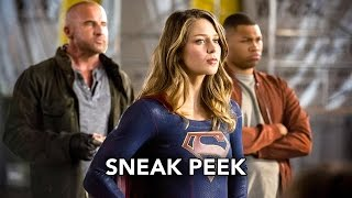 "The Flash 3x08 Sneak Peek #2 ""Invasion!"" (HD) Season 3 Episode 8 Sneak Peek #2 - Crossover Event"
