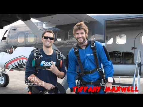Liam Hemsworth - Funny Moments (Part 2)