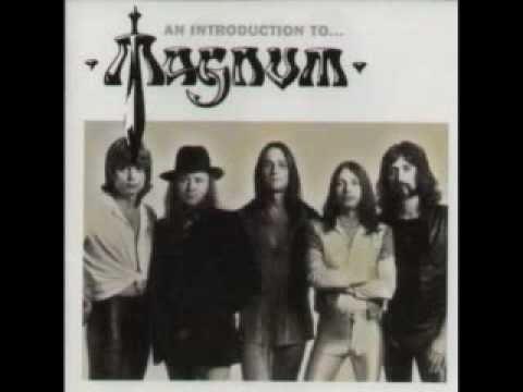 Magnum - Reborn