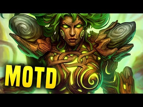 I Haven't Played Her In A Year! | Smite Terra Conquest MOTD Gameplay (Terra Build)