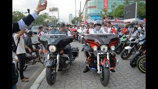 Đại hội mô tô Cần Thơ lần 3