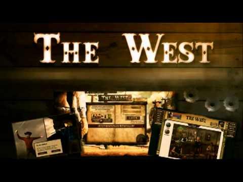 Онлайн игра The west - почувствуй себя героем вестерна