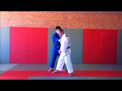 In-depth analysis of Ippon Seoi nage by Matt D'Aquino of Beyond Grappling Image 1