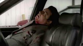 Silvio Dante Is Shot - The Sopranos HD