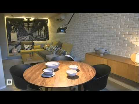 Barcelona TV -  LOCAL VIVIENDA JUNTO AL CAMP NOU