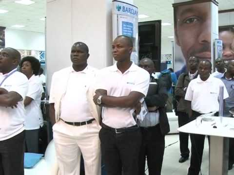 Barclays Bank Smart Banking