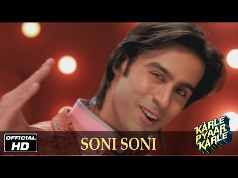 Karle Pyaar Karle | Soni Soni - Official Song | Shiv Darshan...