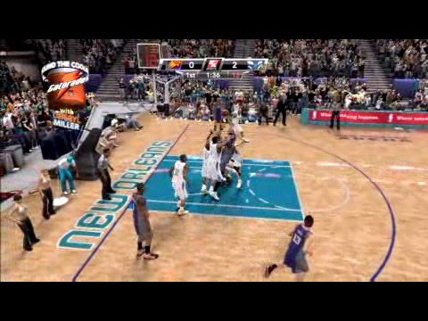NBA 2K9 - Review
