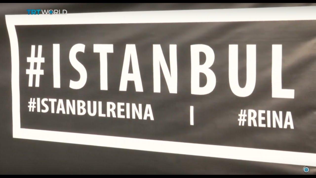 Istanbul Club Attack: A manhunt underway for the nightclub attack