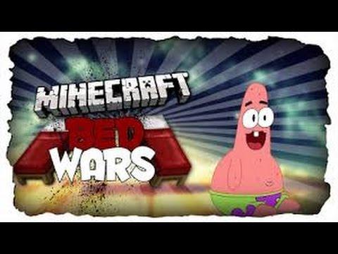 Сервера Майнкрафт 1 5 2 с мини-игрой bed wars