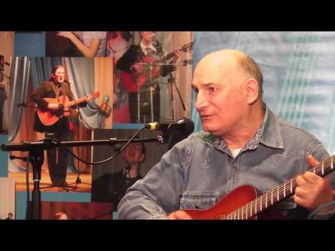 Леонид Виниченко (п. Кожаны, Красноярский край)