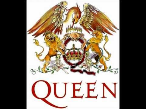 Queen - Somebody to love (Backing Vocals)