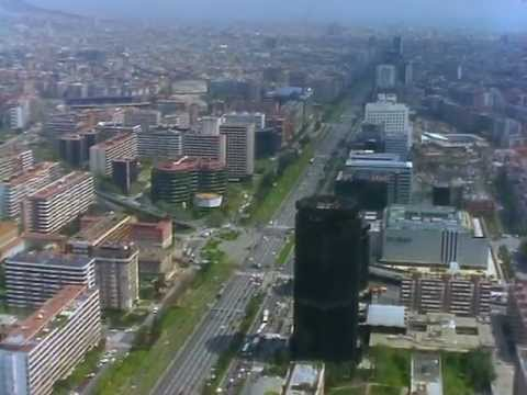 Фильм о Барселоне  СЕРИЯ - 2, Города мира 2006
