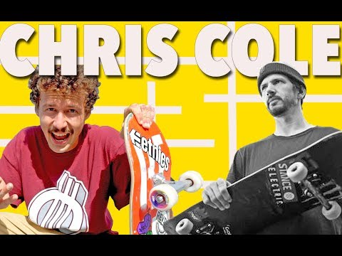 Mad Tricks Of Chris Cole | Episode 2