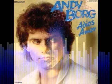 Borges Amor Andy Borg Adios Amor