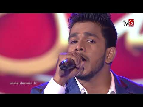 Dream Star Season VII | Final 10 - Shaleen Kaushalya ( 14-10-2017 )
