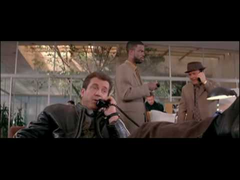 Joe Pesci - Lethal Weapon 4 - Mel Gibson Fight