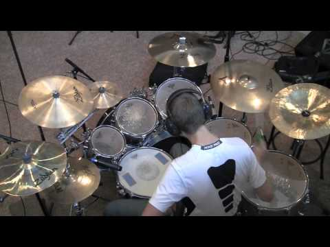 Avenged Sevenfold - Bat Country Drum Cover video