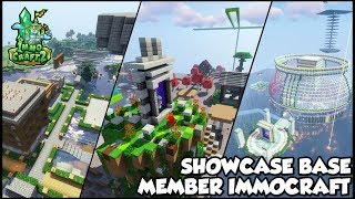 SHOWCASE BASE MEMBER-MEMBER IMMOCRAFT S2 ? Part 1