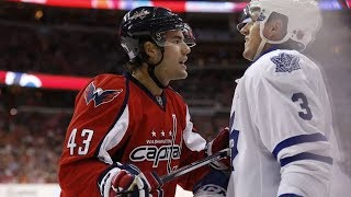 NHL: Penalty for Unsportsmanlike Conduct