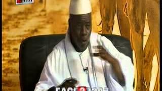 Face 2 face : Aissatou Diop Fall reçoit Kouthia