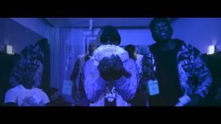 La Massfa ft XvBarbar, Pso Thug - Sous Mes Draps (Clip Officiel)[Mixtape Frères D'Armes Disponible]