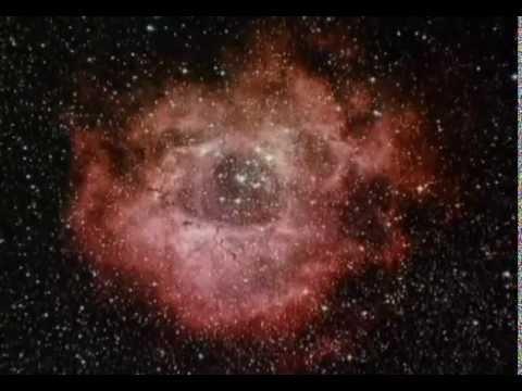 Рождение вселенной !