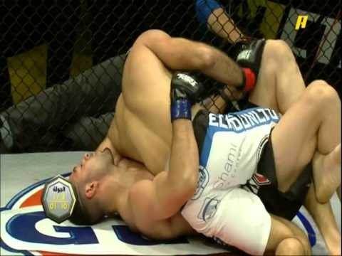 The King Arkhagha Vs El-sawi (desert Force) Final Dec 2012 video