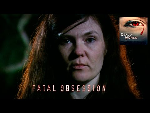 DEADLY WOMEN | Fatal Obsession | Lisa M. Montgomery | S3E8