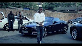 CB - INTRO [Music Video] @_whereslaflare | Link Up TV