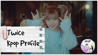 Kpop Profiles Twice TT MV
