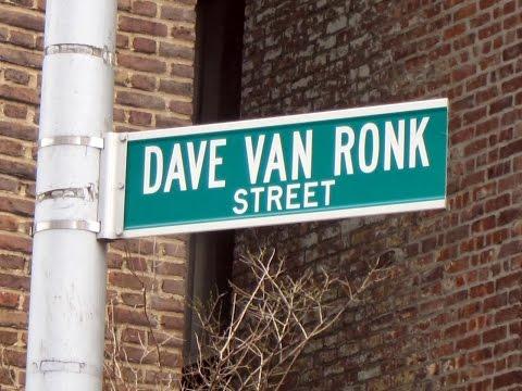 Dave Van Ronk - Stealin
