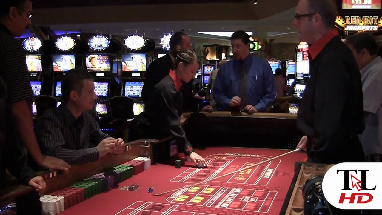 Blackjack casino wisconsin