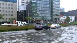 30-07-2011 Flood in Tallinn @ Tuukri part 2 LQ