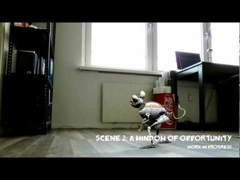 Mouse Trap - Scene 2: A window of opportunity thumbnail
