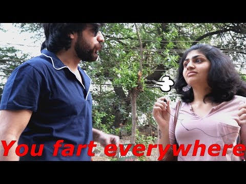 Funny Videos - Did you Fart Prank - Latest Funny Videos - Funny Indian Videos